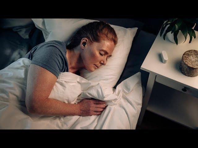 The Sleep Cure – Secrets Of Great Sleep