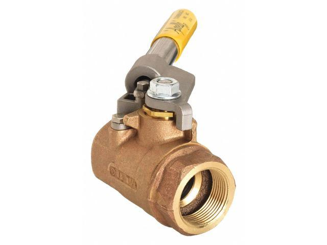 Why A Steel Ball Valve Is A Better Choice Anytime