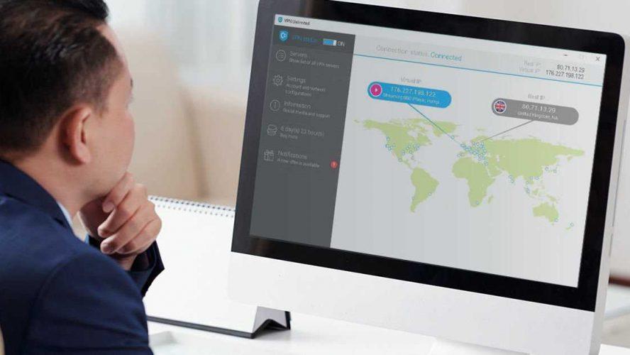 Choose a Good VPN Service Provider