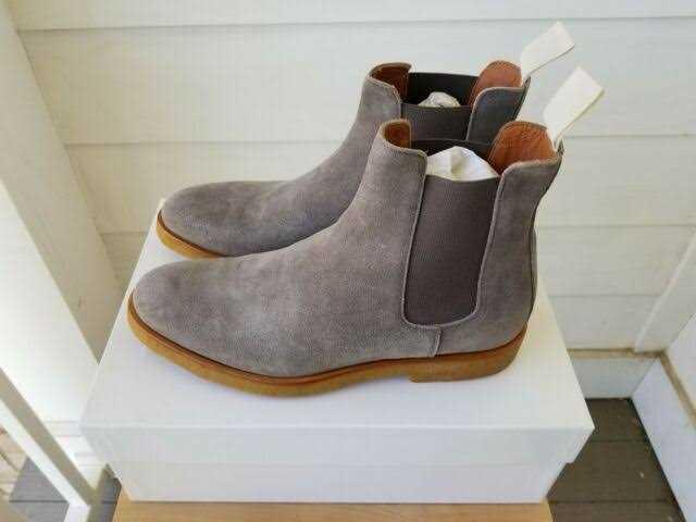 Hudson Footwear: Great Footwear You Will Love!