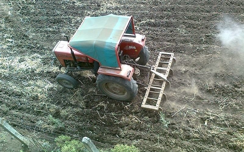 Agriculture Inventions