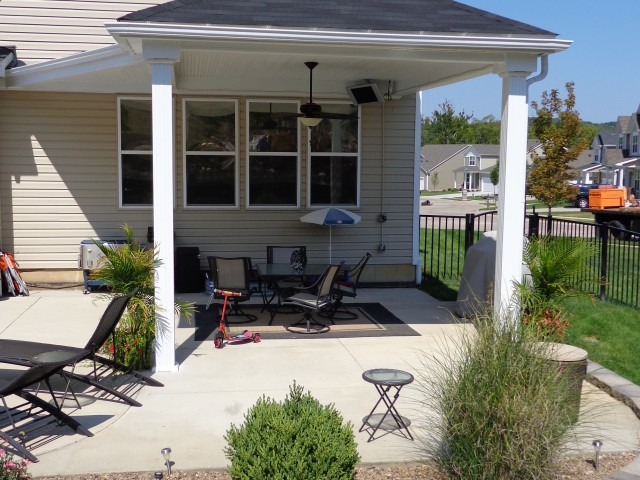 Decorating Your Patio – What You Need To Know