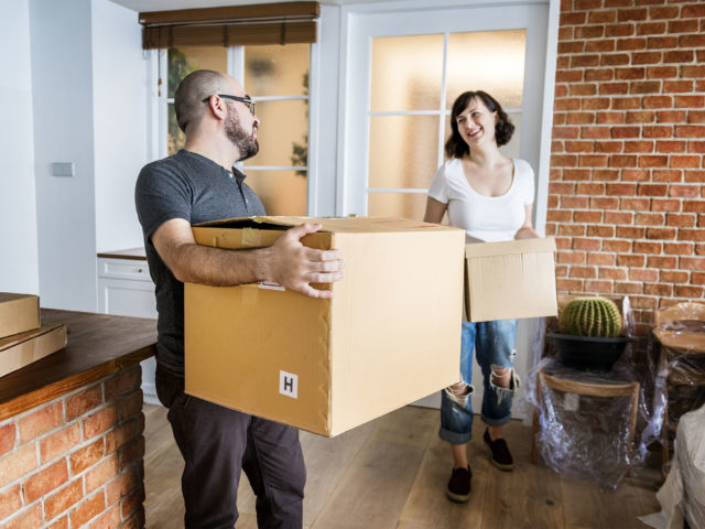 5 Tips Need to Know in Moving House
