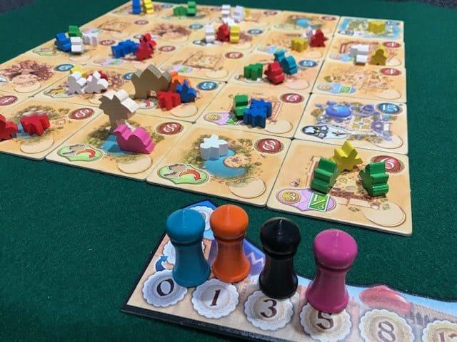 Most Popular Board Games
