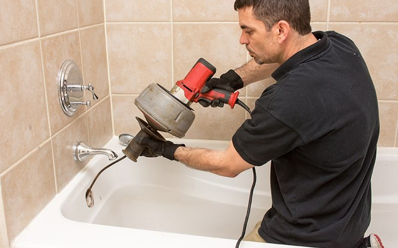 Significance of Qualified Plumbing Technician