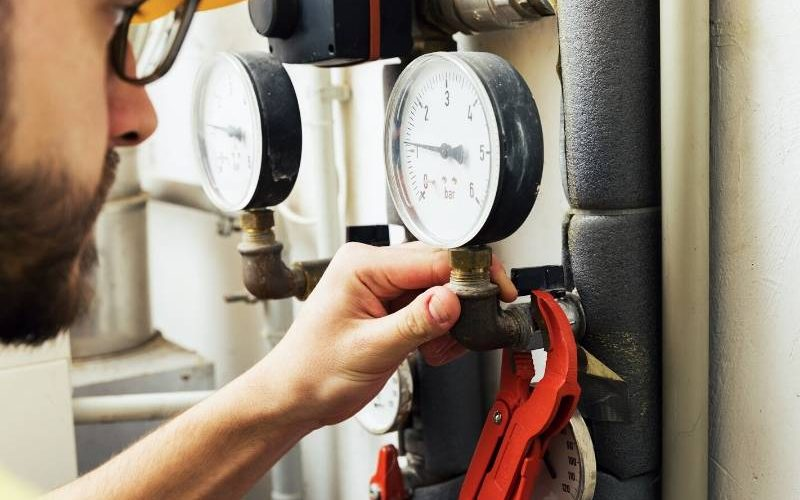 Plumbing Repairs And Plumbing Information