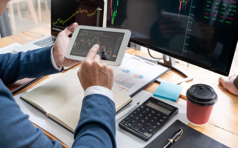 Online Trading Advantages and Disadvantages
