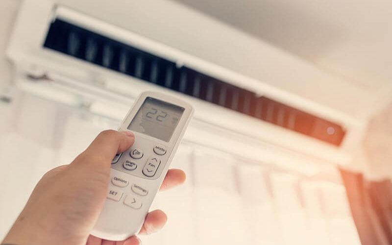 Purchase Central Air Conditioning