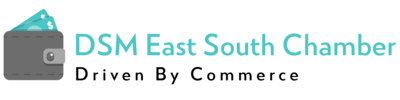 DSM East South Chamber – Driven By Commerce